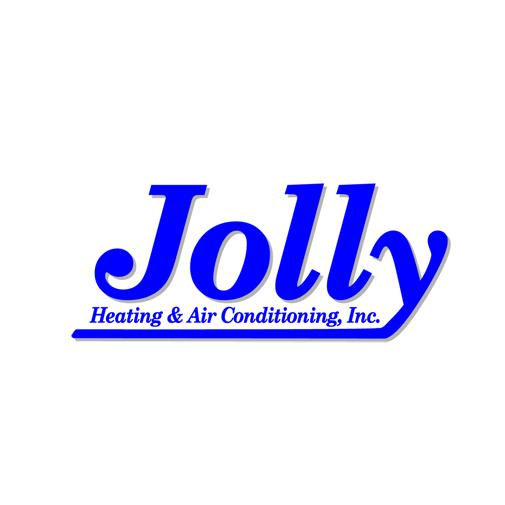 Jolly Heating & Air Conditioning, Inc. Logo