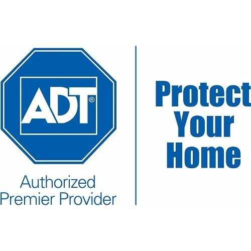 Protect Your Home – ADT Authorized Premier Provider Logo
