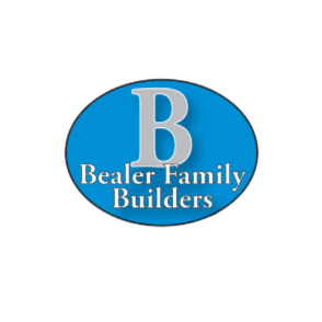 Bealer Family Builders Logo