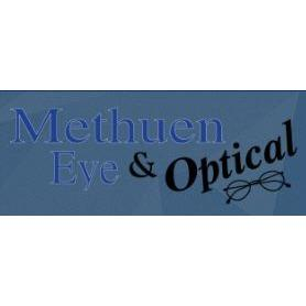 Methuen Eye & Optical Logo