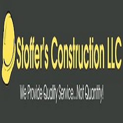 Stoffer's Construction LLC Logo