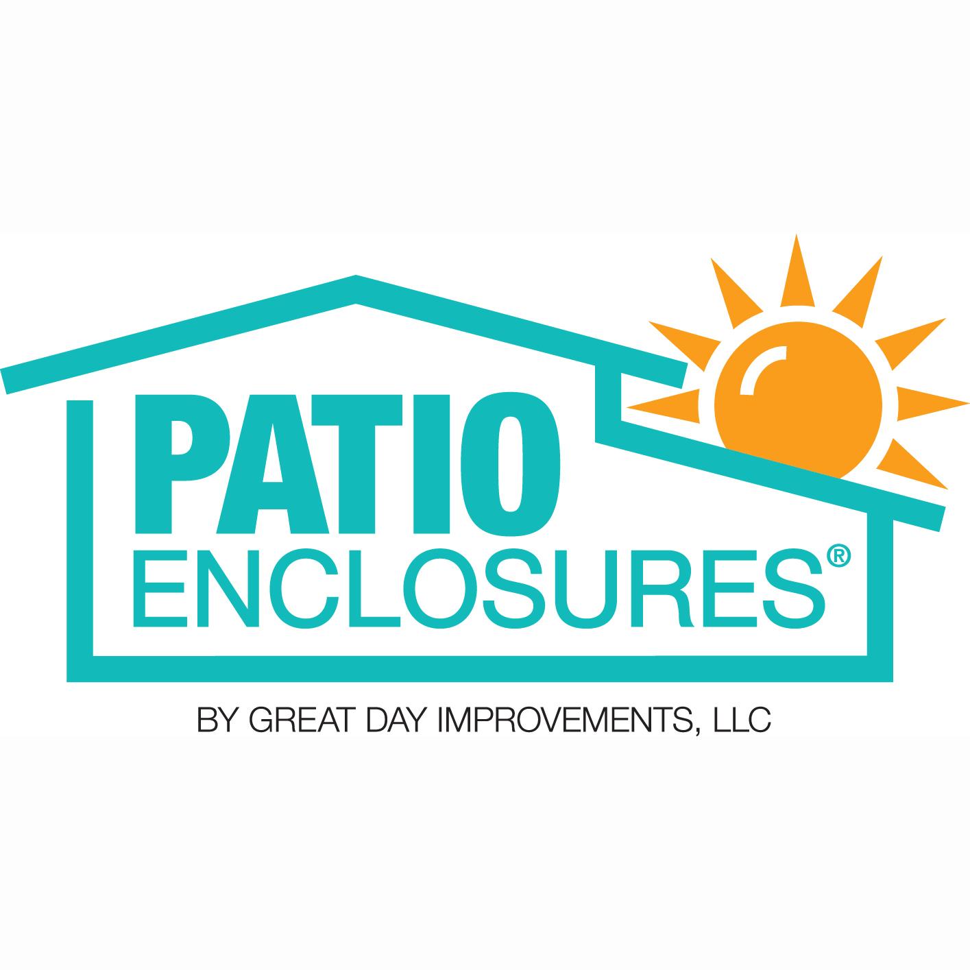 Patio Enclosures Logo