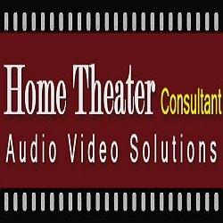 Home Theater Consultants Logo
