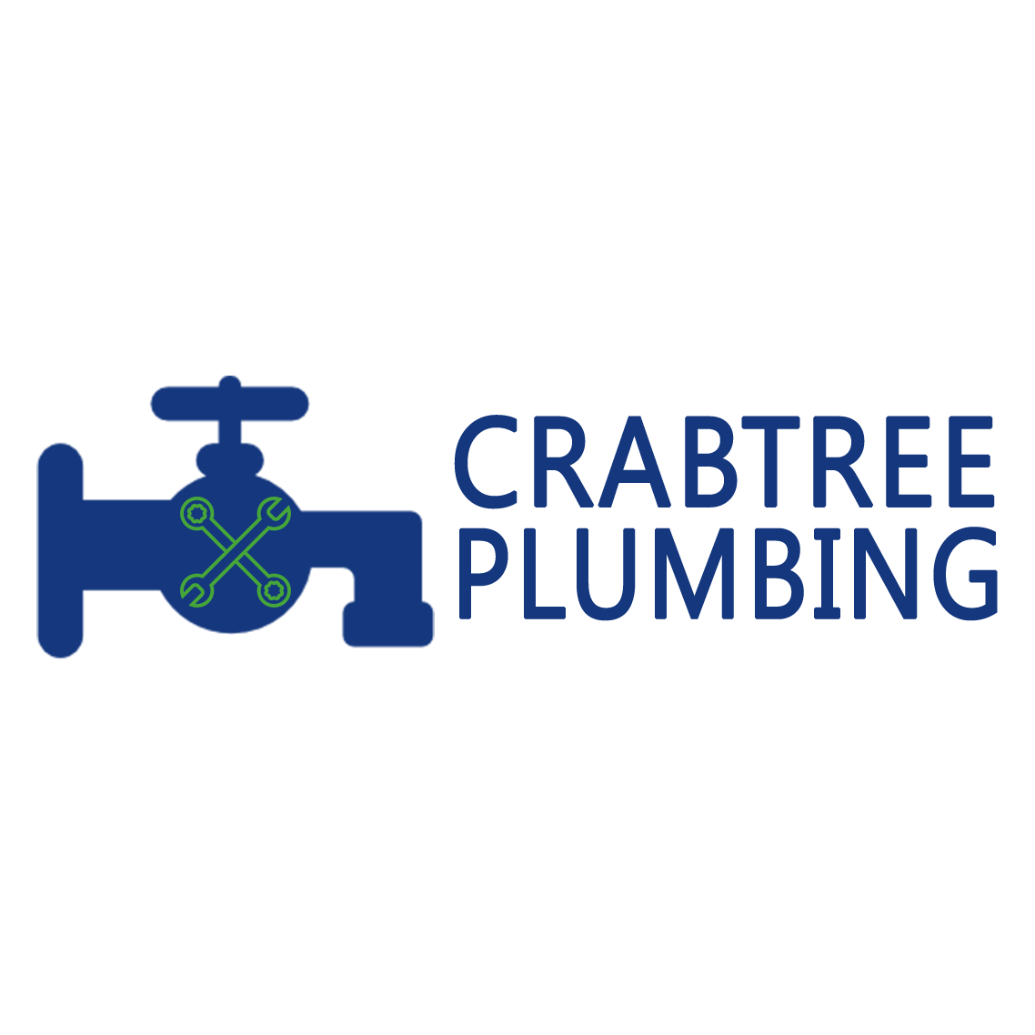 Crabtree Plumbing Logo