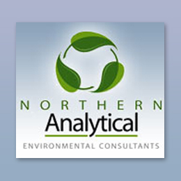 Northern Analytical Services, LLC Logo