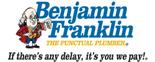 Las Vegas - Benjamin Franklin Plumbing Logo