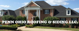 Penn Ohio Roofing & Siding LLC Logo