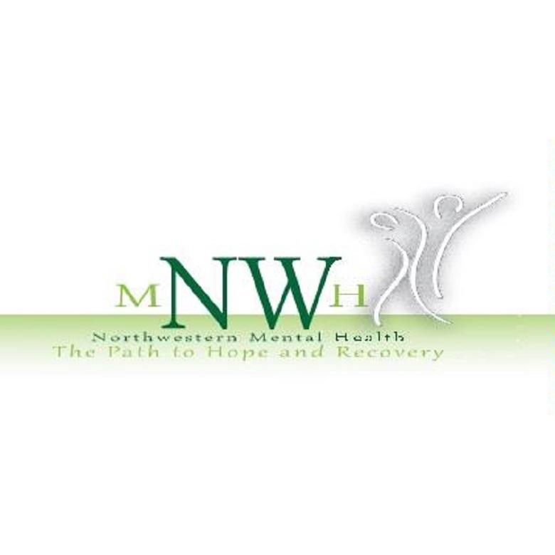 Northwestern Mental Health Center Logo