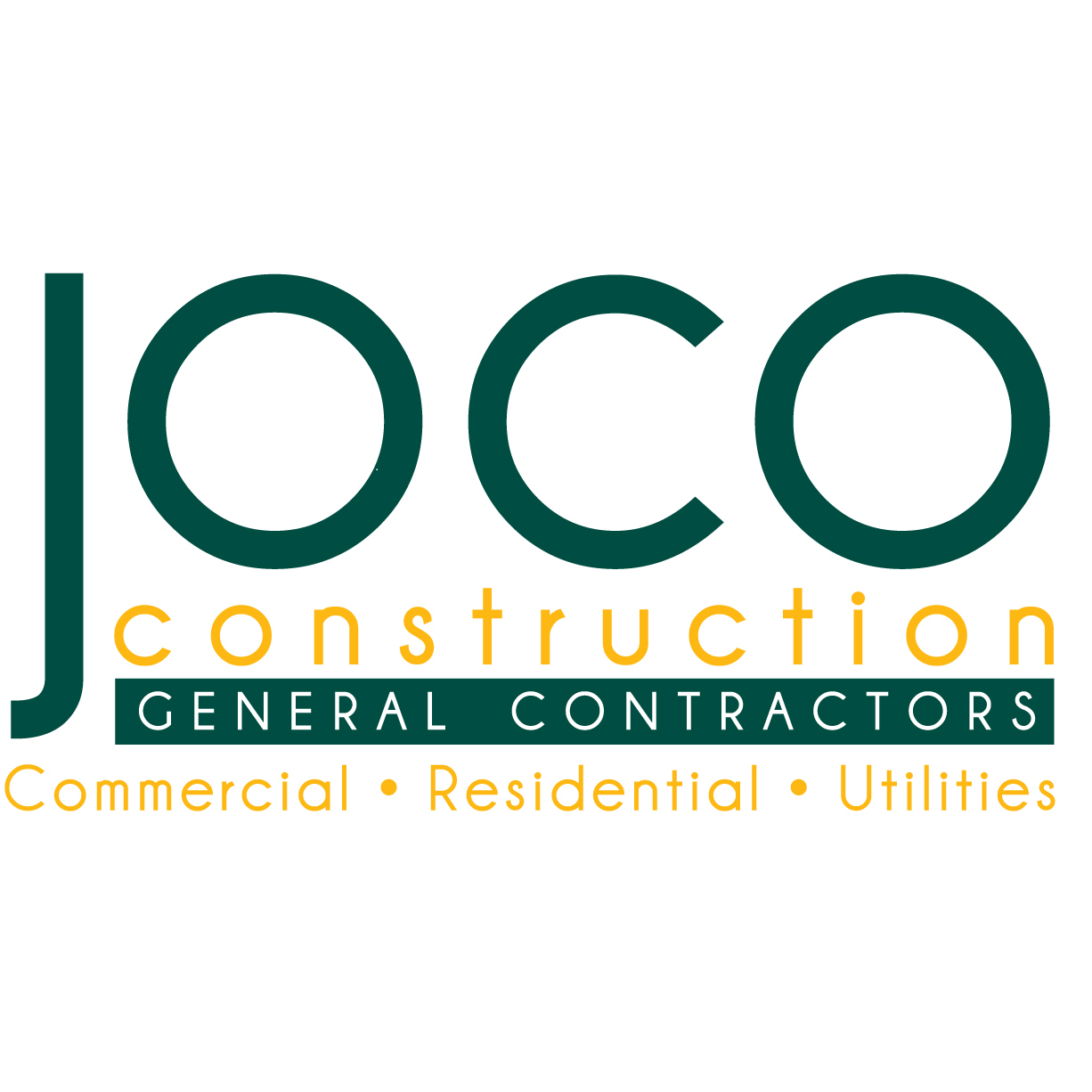 Joco Construction Logo