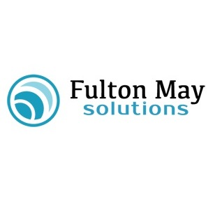 Fulton May Solutions Logo
