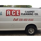 Ace Carpet Cleaning Co Logo
