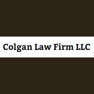 Colgan Law Firm LLC Logo