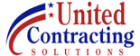 United Contracting Solutions Logo