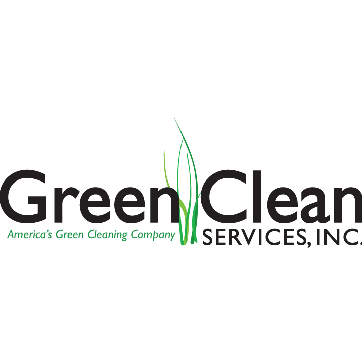 Green Clean Services Logo