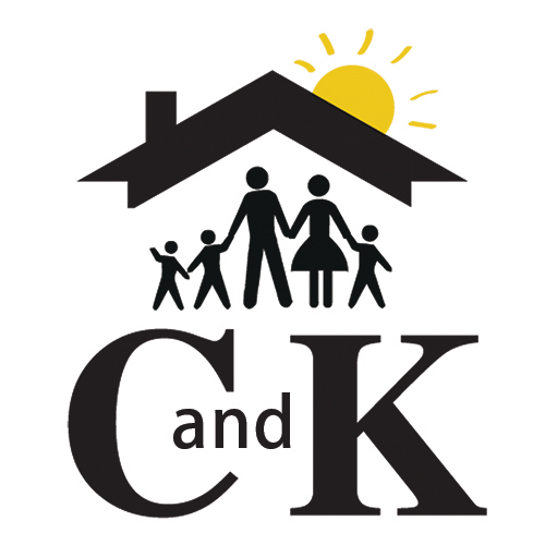 C and K Roofing & Construction Services, LLC Logo