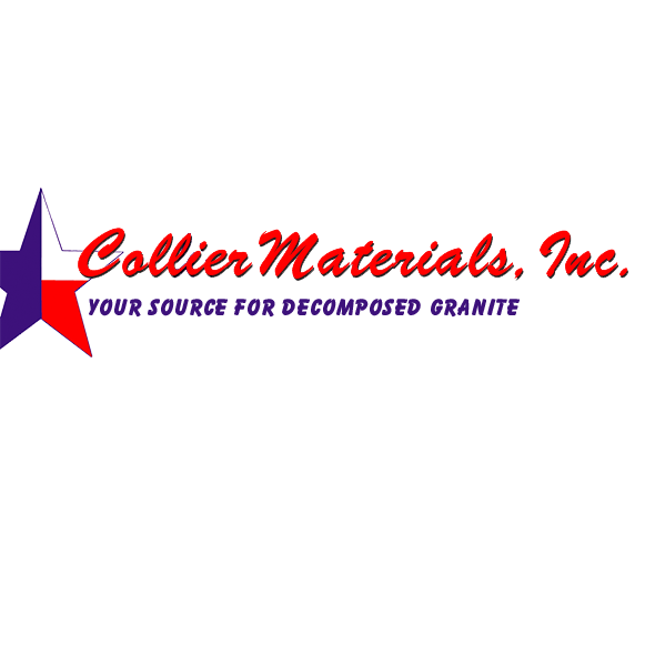 Collier Materials Inc. Logo