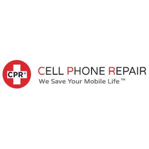 CPR Cell Phone Repair Mandeville Logo