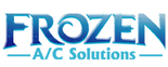 Frozen A/C Solutions Logo
