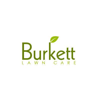 Burkett Lawn Care Logo