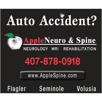 Apple Neuro & Spine Logo