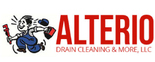 Alterio Drain Cleaning & More Logo