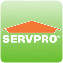 SERVPRO of St Mary's County Logo