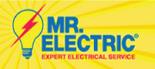 Mr. Electric of Schaumburg Logo