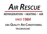 Air Rescue (HVAC) Logo