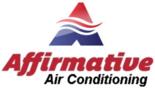 Affirmative Air (HVAC) Logo
