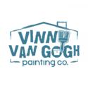 Vinny Van Gogh Painting (Painting) Logo
