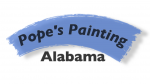 Popes Painting (Painting) Logo