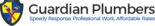Guardian Plumbing (Plumbing) Logo