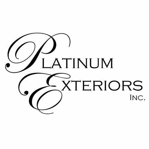 Platinum Exteriors, Inc. Logo