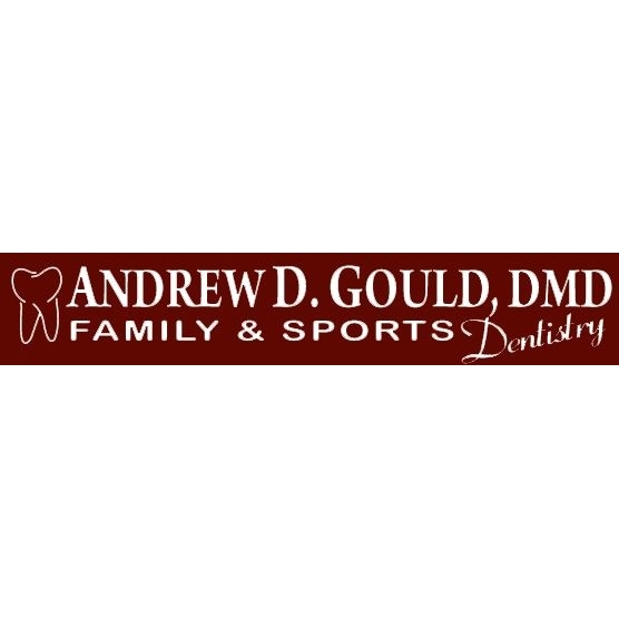 Andrew D. Gould, DMD Logo