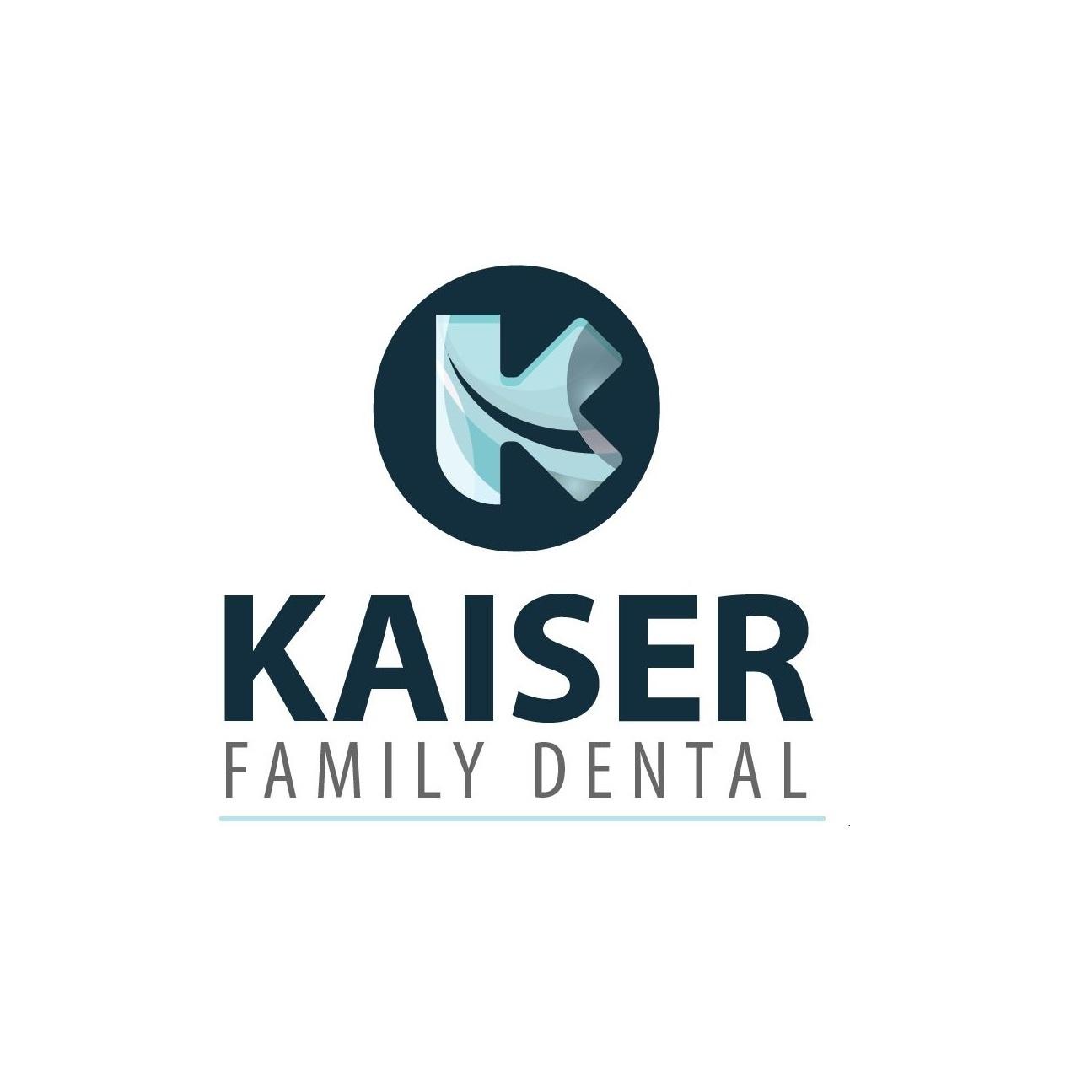 Kaiser Family Dental Logo