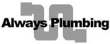 Always Plumbing Logo