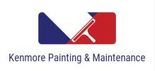 Kenmore Painting And Maintenance Logo