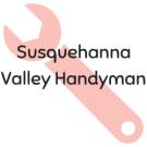 Susquehanna Valley Handyman Logo