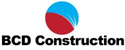 BCD Construction Logo