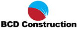 BCD Construction Logo