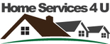 Home Services (roofing/remodeling) Logo