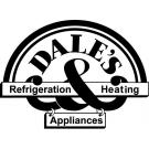 Dale's Refrigeration & Heating Inc. Logo