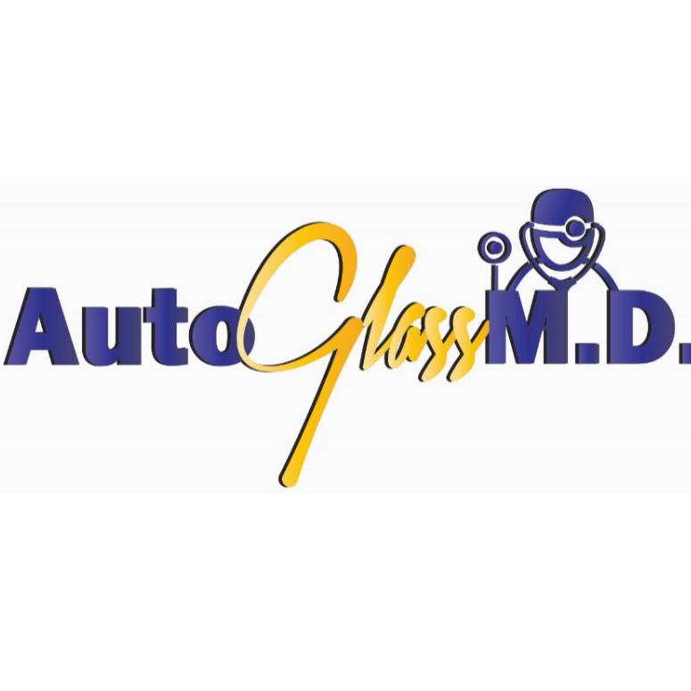 Auto Glass MD LLC Logo