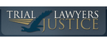 Trial Lawyers For Justice Law Firm Logo