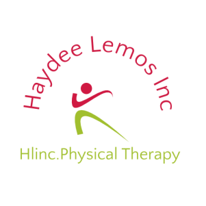 HLINC.PHYSICAL THERAPY/HAYDEE LEMOS INC Logo
