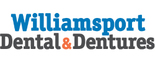 Williamsport Dental & Dentures Logo