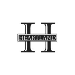 Heartland Wood Flooring Inc. Logo
