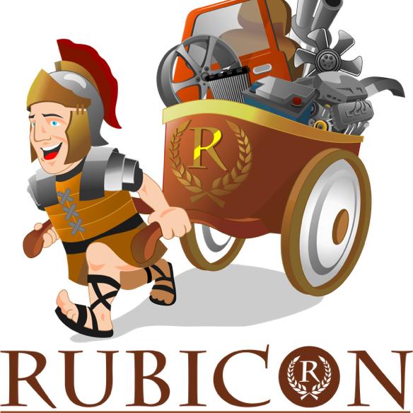 Rubicon Recycling, Inc. Logo