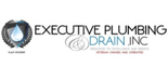 Executive Plumbing and Drain Logo