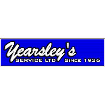 Yearsley's Service Ltd Logo